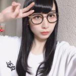 ハシヤスメ・アツコ(BiSH)のwikiや身長や年齢は?カップやメガネはどこのメーカー?